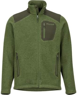 Marmot Wrangell Fleece Jacket - Men's
