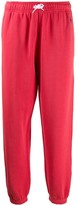Polo Ralph Lauren cropped track trousers