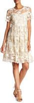 T Tahari Antoinette Dress