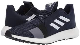 adidas SenseBOOST GO (Collegiate Navy/Footwear White/Core Black) Men's Running Shoes