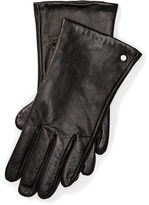 Ralph Lauren Leather Touch Screen Gloves