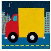 Oopsy Daisy Fine Art For Kids Night Delivery Canvas Wall Art