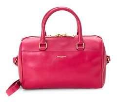 Saint Laurent Vintage Leather Shoulder Bag