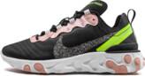 Nike Womens React Element 55 PRM Shoes - Size 6W