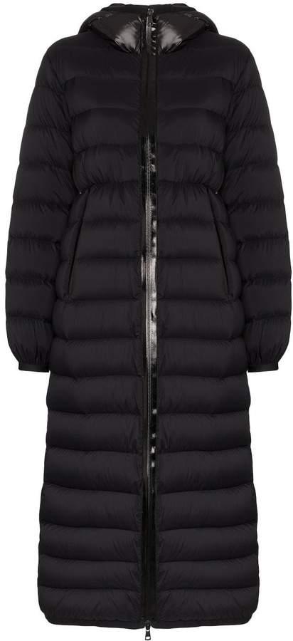 04c49847f Grue long padded coat