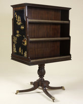Revolving Bookcase