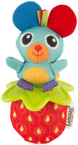 Lamaze Mouse Little Grip Rattle