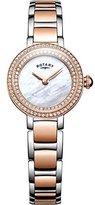 Rotary Womens Watch LB05086/41