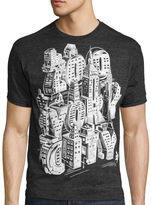 Zoo York Short-Sleeve Ink City T-Shirt