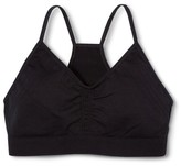 Champion Girls' Racer Back Camisole Sports Bra