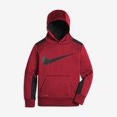 Nike Therma Big Kids' (Boys') Training Hoodie (XS-XL)