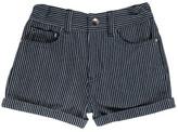 ZEF Sale - America Striped Shorts