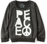 Chaser Peace Sweatshirt