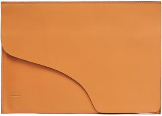 ATP ATELIER Leather Laptop Case