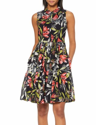 French Connection Women's CADENICIA Dress