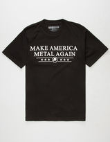 Metal Mulisha Elected Mens T-Shirt
