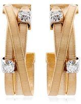 Marco Bicego Goa Strand Diamond Earrings