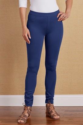 Women Super Sleek Leggings