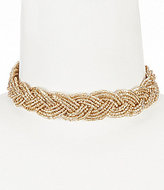 Anna & Ava Maci Beaded Choker Necklace