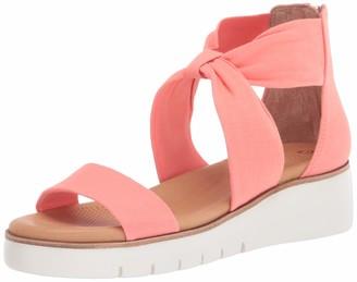 Corso Como Women's Brianka Wedge Sandal