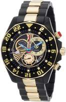 Stuhrling Original Men's Nautica Sports Swiss Quartz Dial Watch 287.332M230