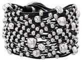 Uno de 50 Tif Taf Beaded Multi-Stranded Bracelet