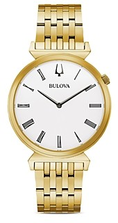 Bulova Regatta Watch, 38mm