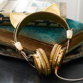 The Emily & Meritt Animal Headphones