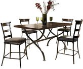 Hillsdale Furniture Cameron 5-pc. Dining Set