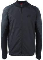 Nike 'NSW Tech Knit' varsity jacket