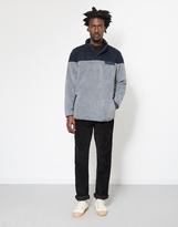Dickies Bernville Fleece Jacket Dark Grey