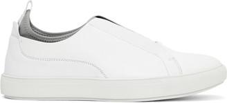 Matt & NatMatt & Nat STEAL Slip On Sneaker - White