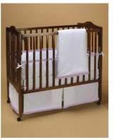 Babydoll Baby Doll Classic Pique with Porta Crib Bedding