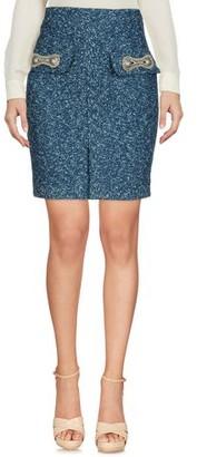 Thomas Laboratories DE QUEENCY Knee length skirt