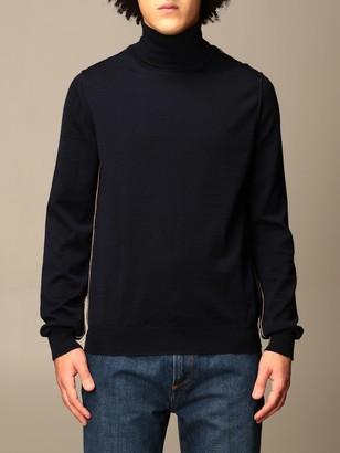 Dondup Basic Long-sleeved Turtleneck