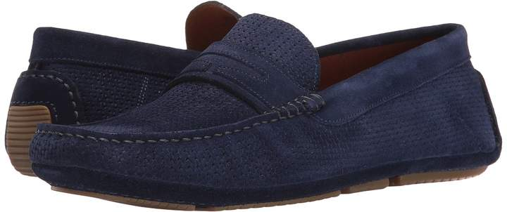 Aquatalia Bruce Men's Slip on Shoes