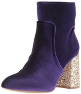 Betsey Johnson Blue by Women's Kacey Ankle Bootie