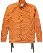 Marni - Drawstring Shell Jacket