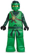 Lego Ninjago Lloyd Prestige Costume 4-6 Years