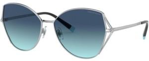 Tiffany & Co. Sunglasses, TF3072 59