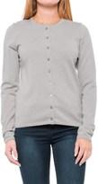 Dale of Norway Marit Cardigan Sweater - Merino Wool (For Women)