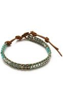 Chan luu Beaded Single Strand Bracelet