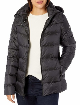 Vince Camuto Women's Packable Down Jacket