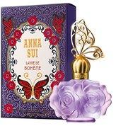 Anna Sui La Vie De Boheme Eau de Toilette Spray for Women, 1.7 Ounce