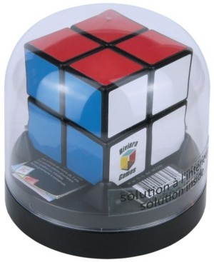 Family Games Inc. Big Multicube - Single Cube Puzzle