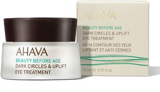 Ahava Dark Circles & Uplift Eye Treatment15Ml