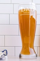 Cathy's Concepts 'Father's Day' Pilsner Glass