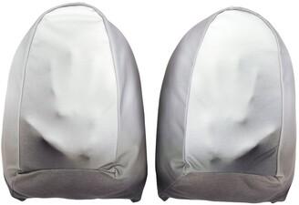Doublet Handprint Shoulder Pads