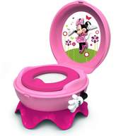 The First Years Disney Mickey Mouse and Friends Minnie Mouse 3-in-1 Potty System by