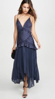 Keepsake Mindful Midi Dress